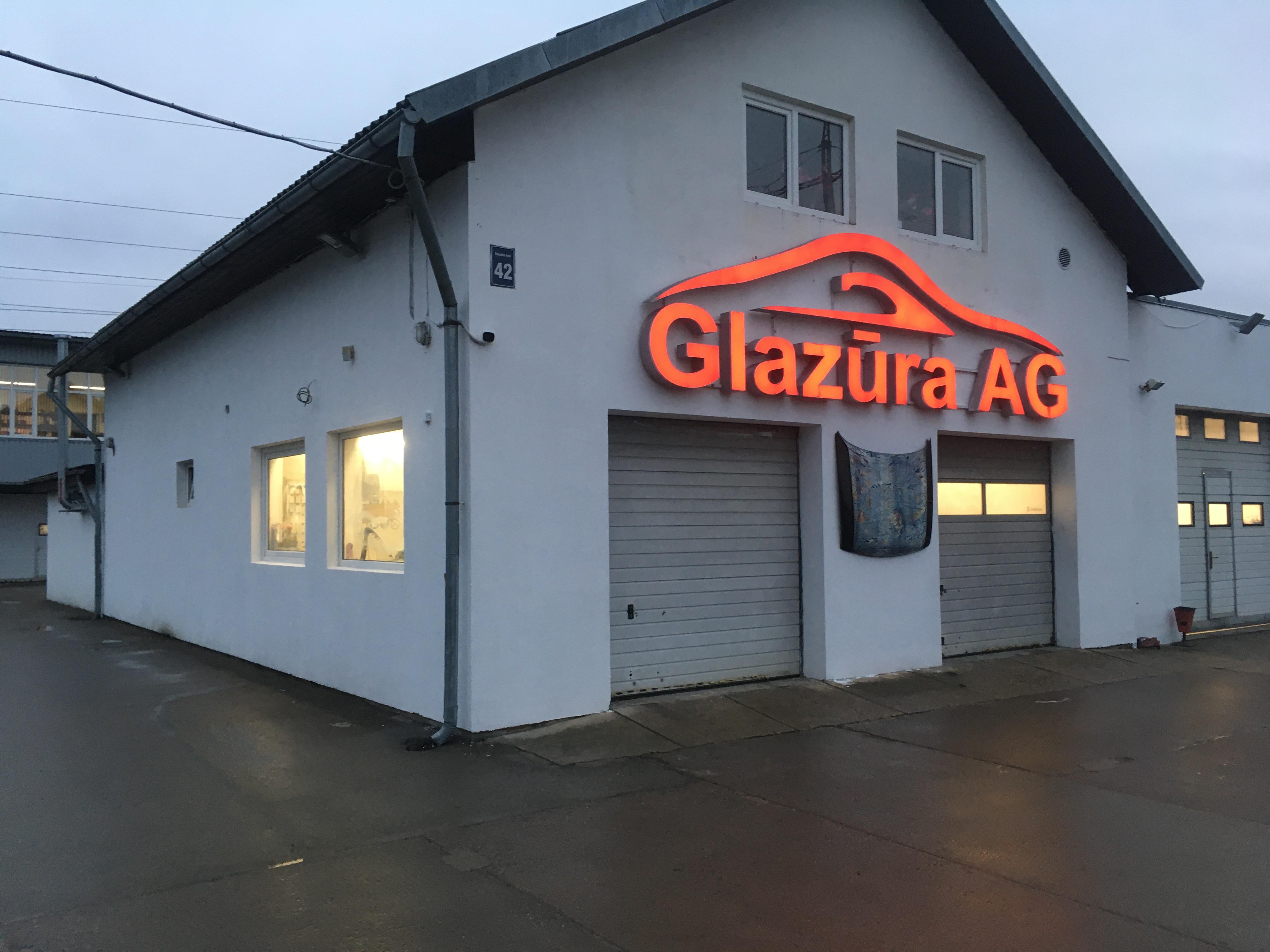 Glazūra AG
