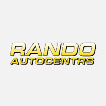 Rando autocentrs – Riepu maiņa