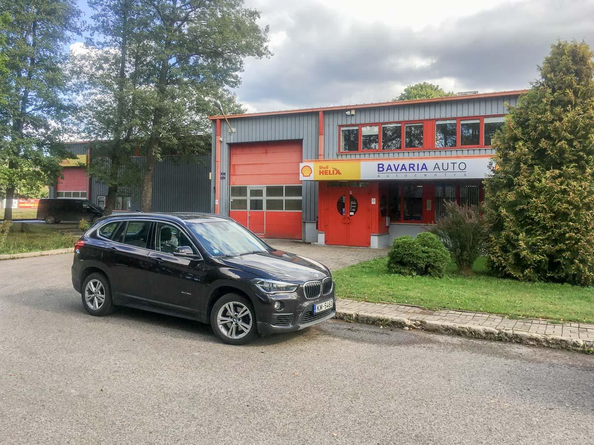 Bavaria Auto